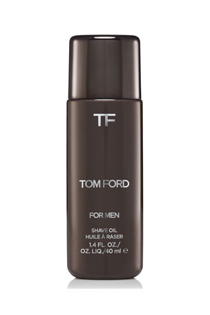 TOM FORD 1.4 fl. oz. Shave Oil