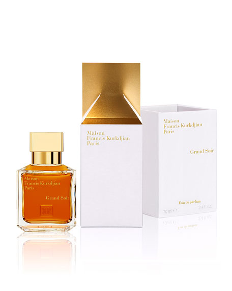Maison Francis Kurkdjian Grand Soir Eau de Parfum, 2.4 oz./ 70 mL