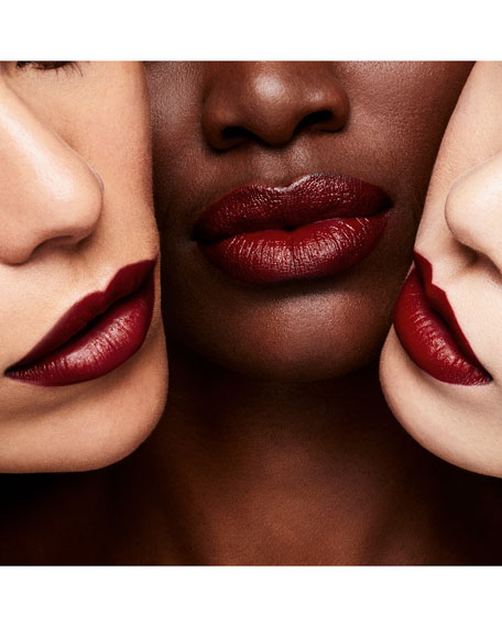 Image 2 of 2: TOM FORD Matte Lip Color Lipstick