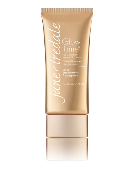Jane Iredale Glow Time Full Coverage Mineral BB