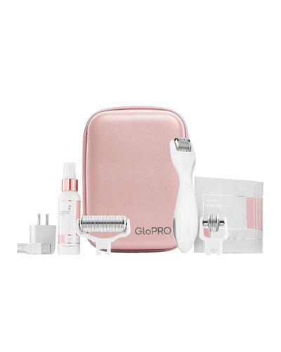 Exclusive GloPRO® Pack N' Glo Essentials Set