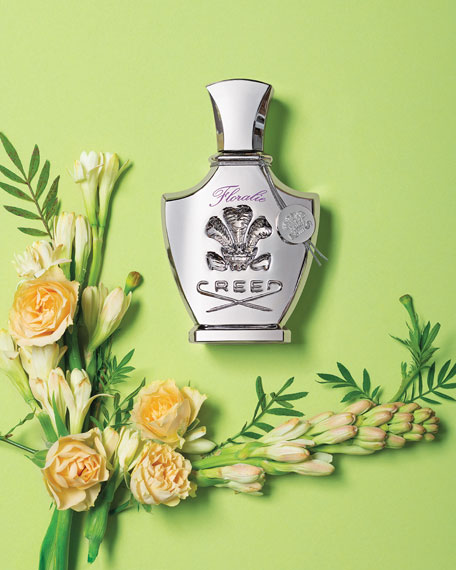 Creed Exclusive Floralie Perfume, 2.5 oz./ 75 mL