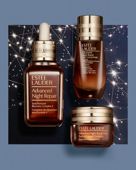 Image 2 of 4: Estee Lauder Advanced Night Repair Eye Supercharging Complex