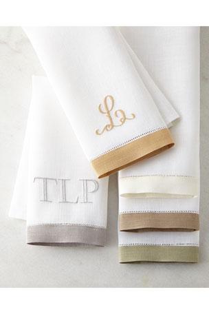 Sferra Guest Towels, 2-Piece Set
