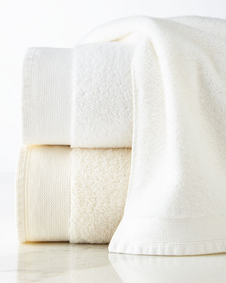 SFERRA 12-Piece Ashemore Towel Set