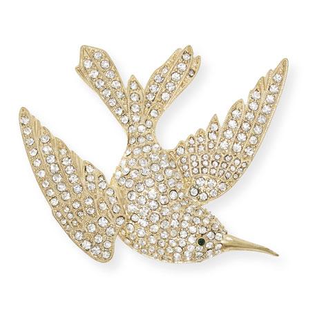 Joanna Buchanan Bird Clip Set