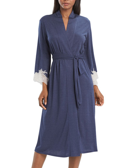 6fa41e9370 Natori Luxe Shangri-La Nightgown and Matching Items   Matching Items ...