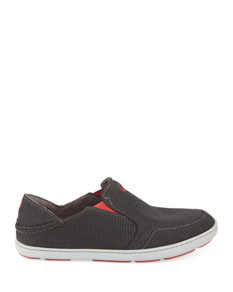 Men's Nohea Mesh Slip-On/Fold-Back Sneakers