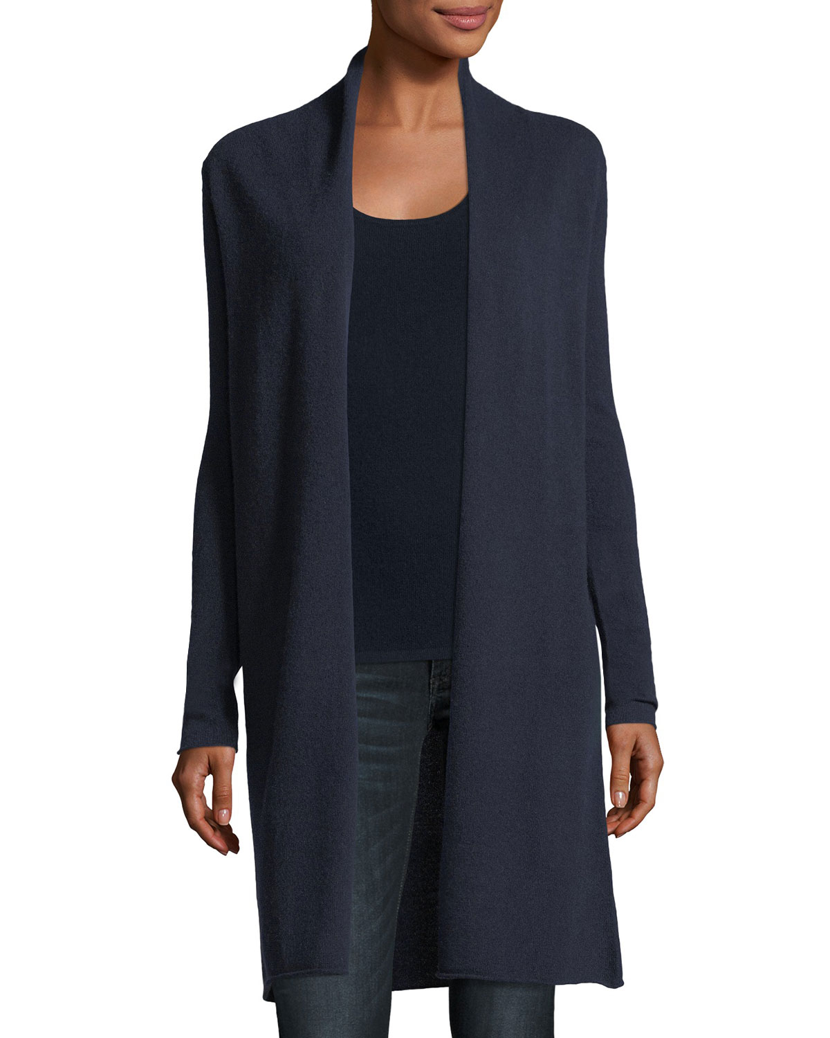 Quick Look. Neiman Marcus Cashmere Collection