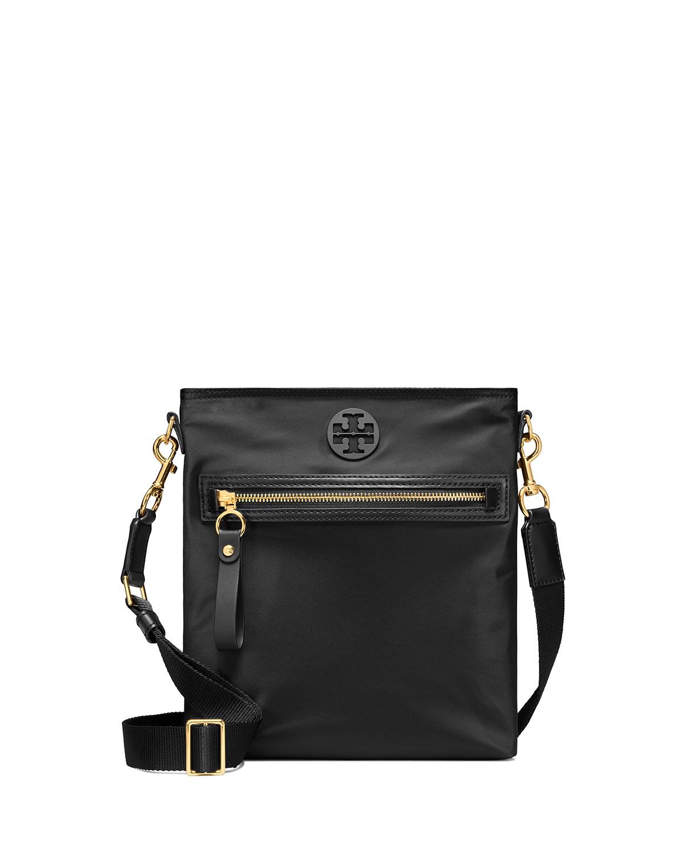 d565a2d09 Tory Burch Tilda Swingpack Crossbody Bag | Neiman Marcus