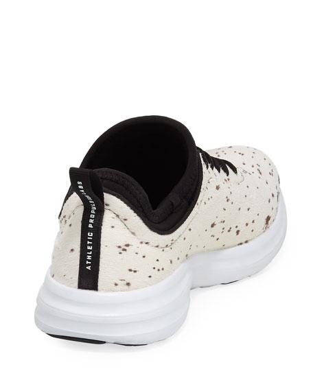 Techloom Phantom Calf Hair Sneakers