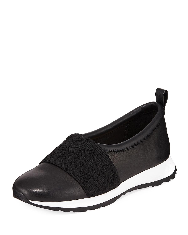 e4be3fde0b04 Taryn Rose Charlotte Slip-On Sneakers