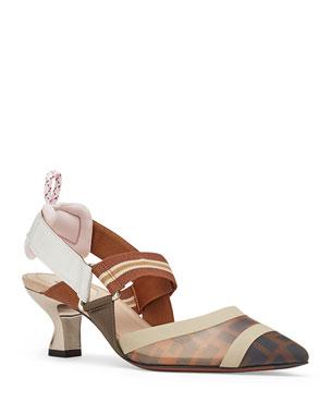 Shoes Marcus Kitten Neiman Trending Heel at dxerCBo