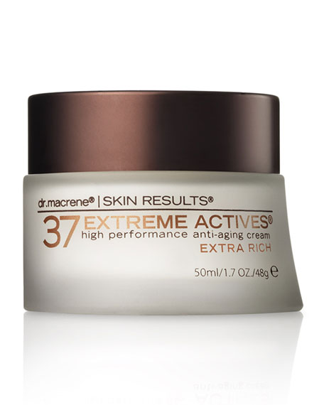 37 Actives High Performance Anti-Aging Cream, Extra Rich,