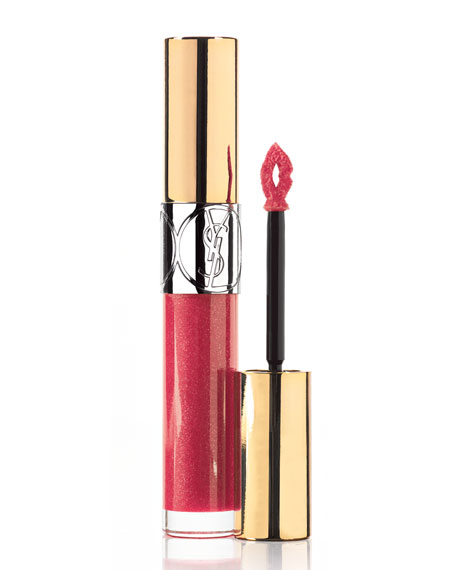 Saint Laurent Gloss Volupte