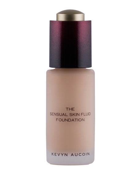 Kevyn Aucoin The Sensual Skin Fluid Foundation, 20
