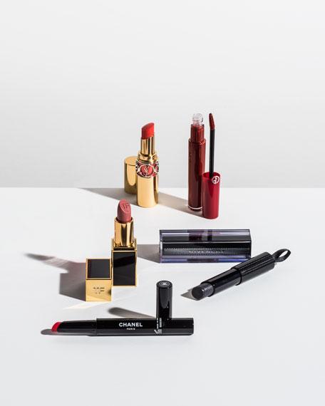 Yves Saint Laurent Beaute Rouge Volupte Shine Lipstick, Oil in Stick