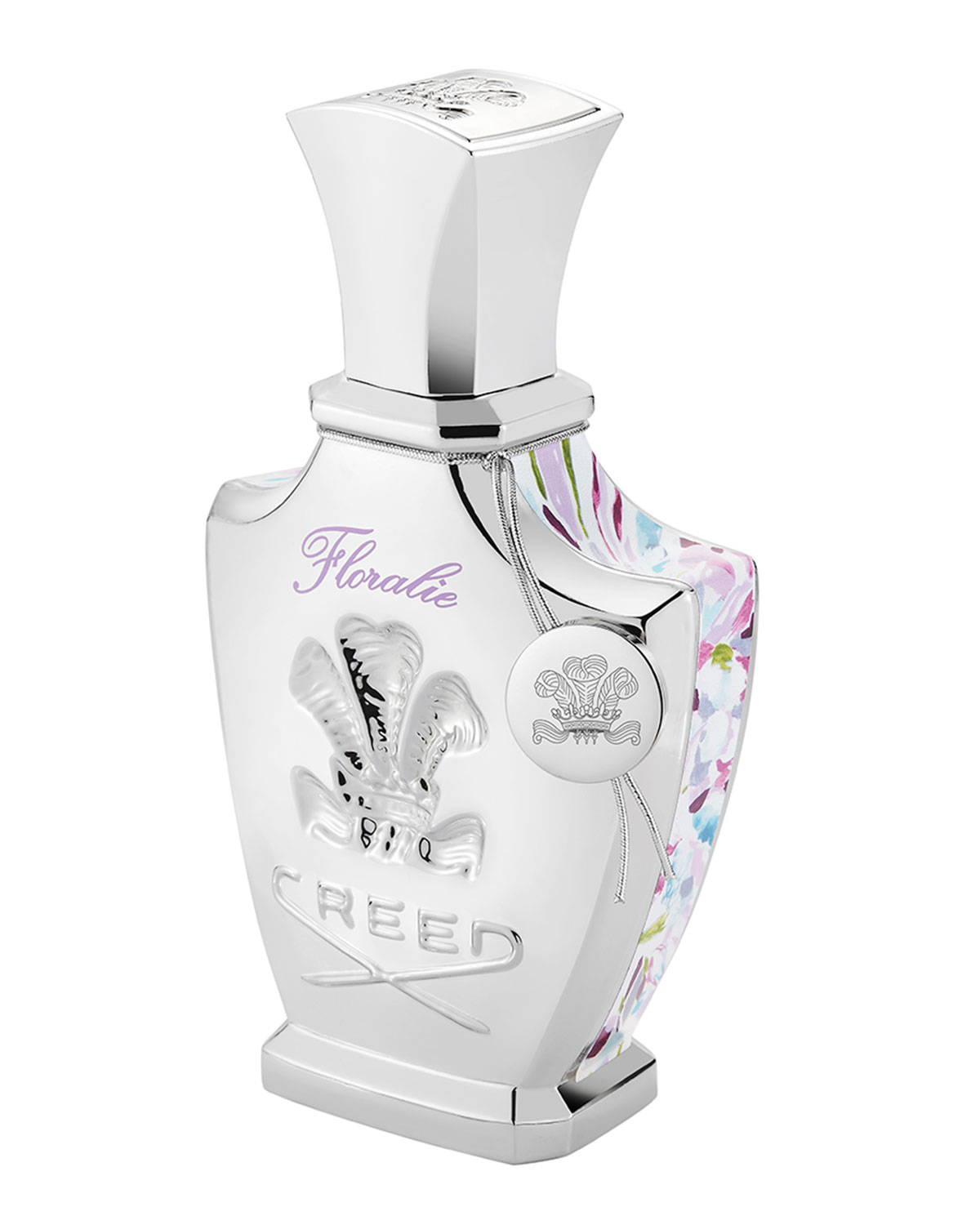 Creed Floralie Perfume Limited Edition Bottle 25 Oz 75 Ml