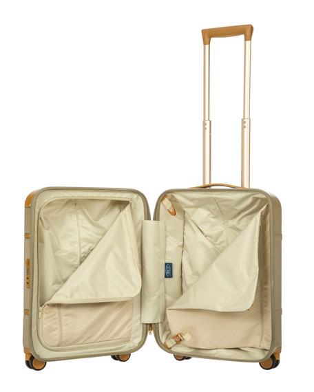 "Bric's Bellagio 21"" Spinner Luggage"