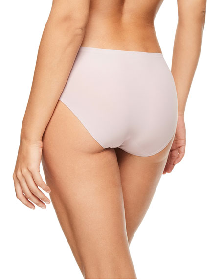 Image 3 of 3: Chantelle Soft Stretch Hipster Briefs