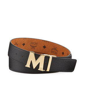 106acdb0 Men's Designer Belts at Neiman Marcus