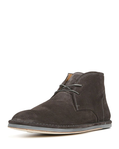 Fast Delivery Men Marcus Suede Chukka Boots Blue - C7Y3656068