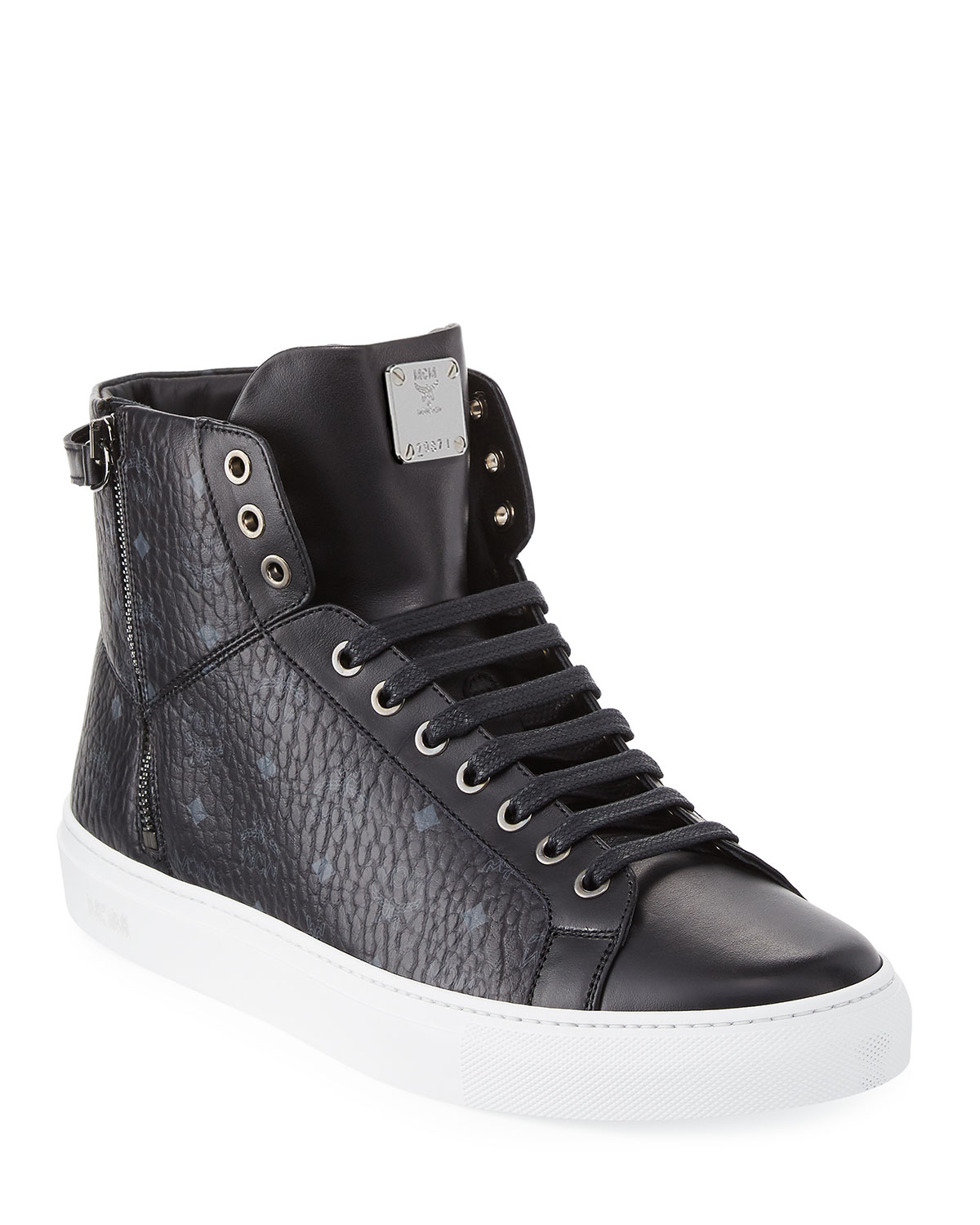 630fd986fc5 Men's Visetos High-Top Sneakers