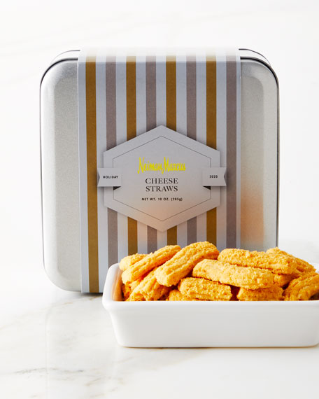 Neiman Marcus Cheddar Cheese Straws