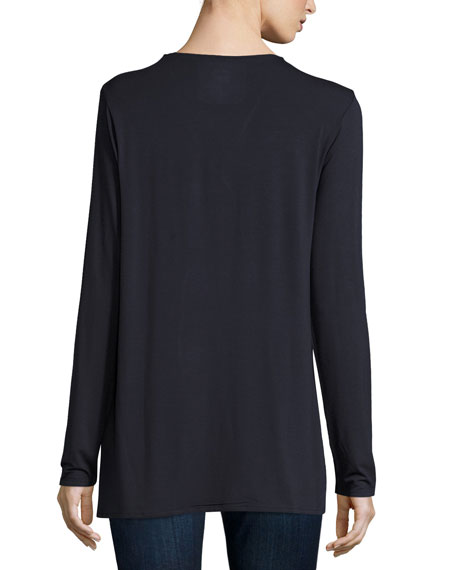 Majestic Filatures Soft Touch Open Cardigan