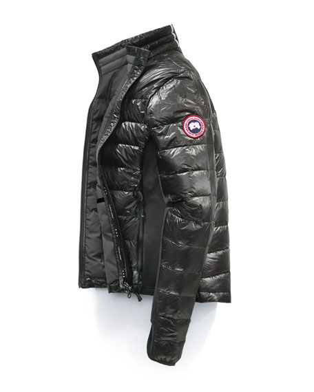 73d79a5cedd australia canada goose hybridge jacket graphite instructions 589ca aefa2