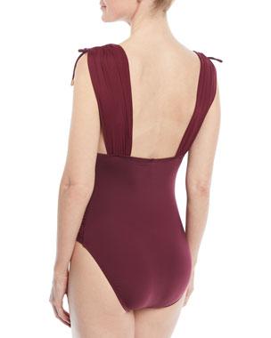 f345bada4c50 Women's Swimwear & Coverups at Neiman Marcus