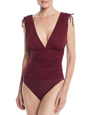 62ef7ae0703ba2 Women's Swimwear & Coverups at Neiman Marcus