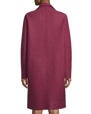 66299a2dab3e Women's Designer Coats & Jackets at Neiman Marcus
