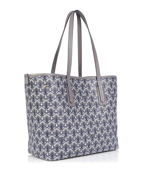 Little Marlborough Iphis-Print Tote Bag