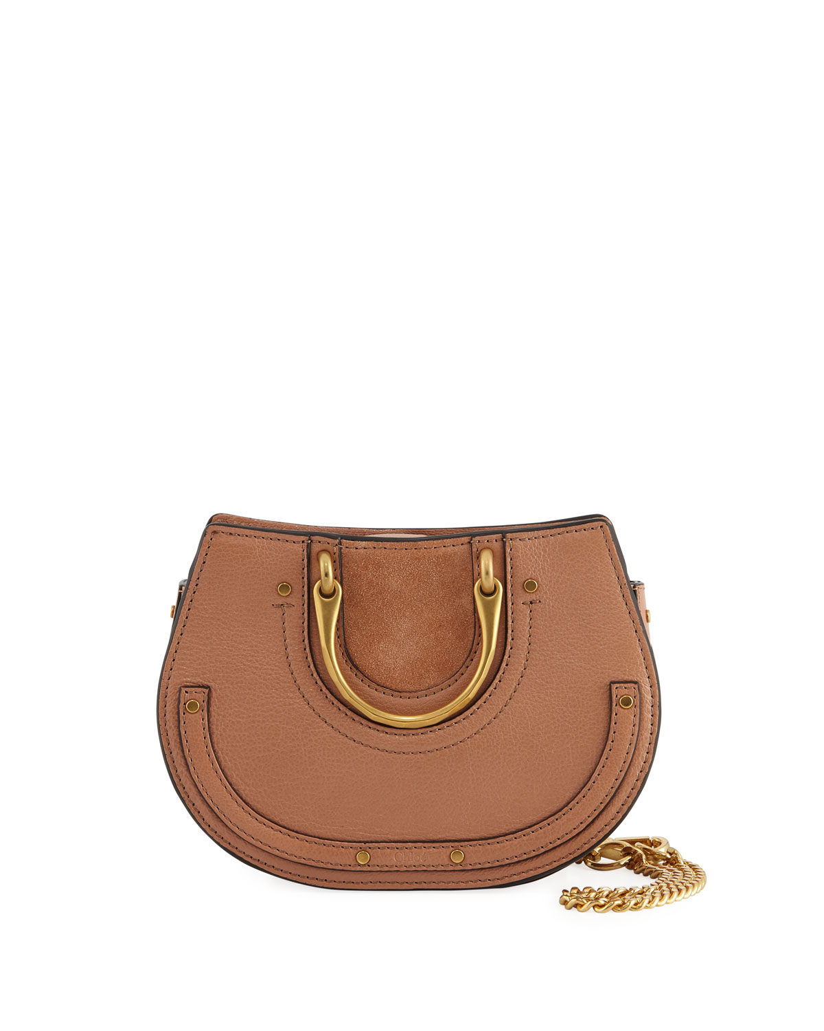 7913c19f28 Pixie Mini Round Shoulder Bag