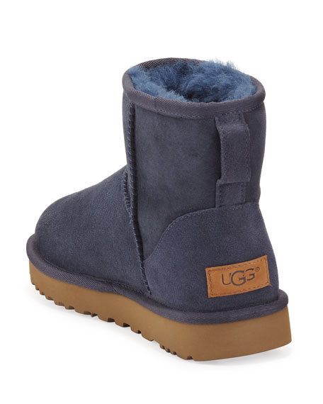 Image 5 of 6: UGG Classic Mini II Boot