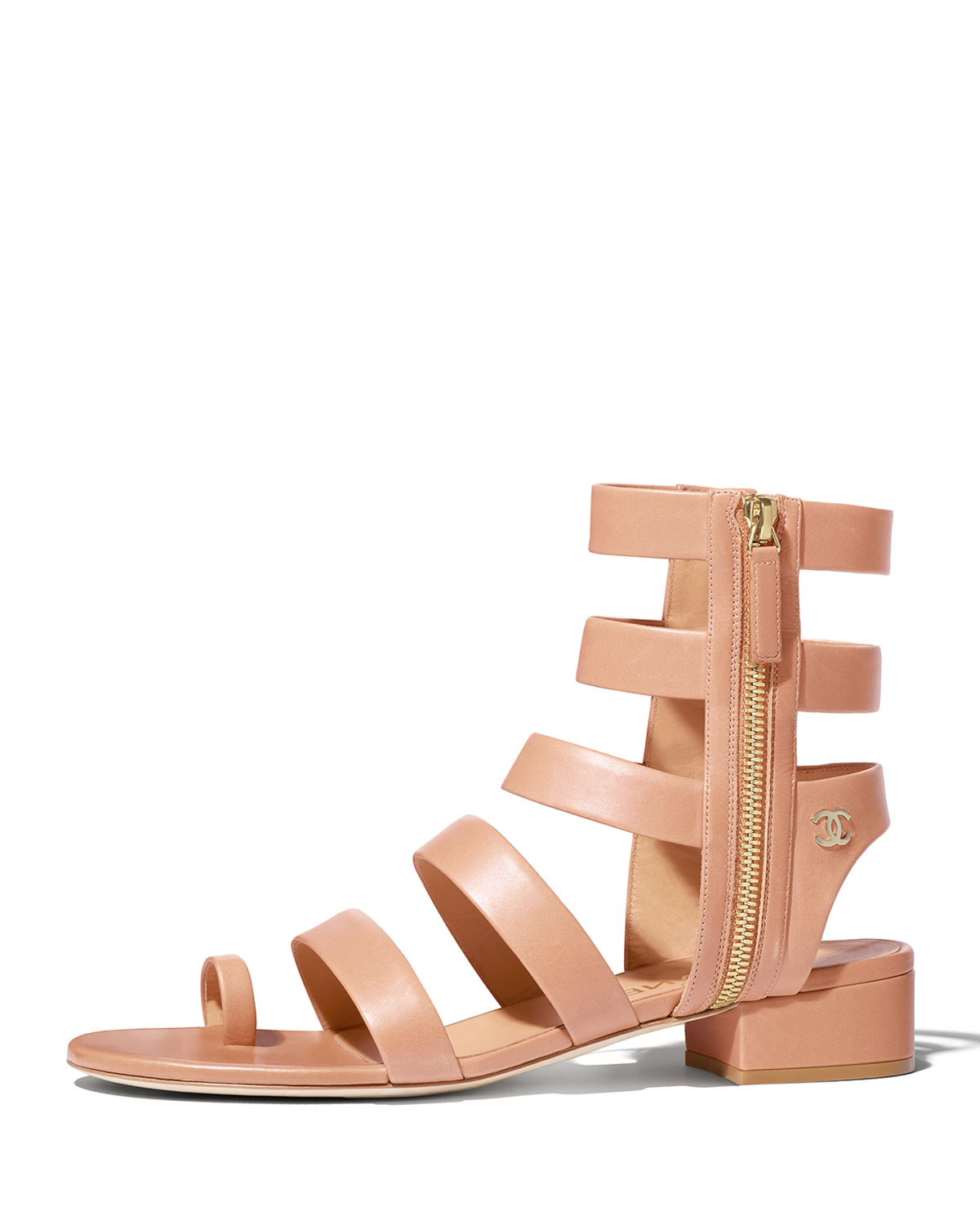 0eb788914ee7 CHANEL SANDALS