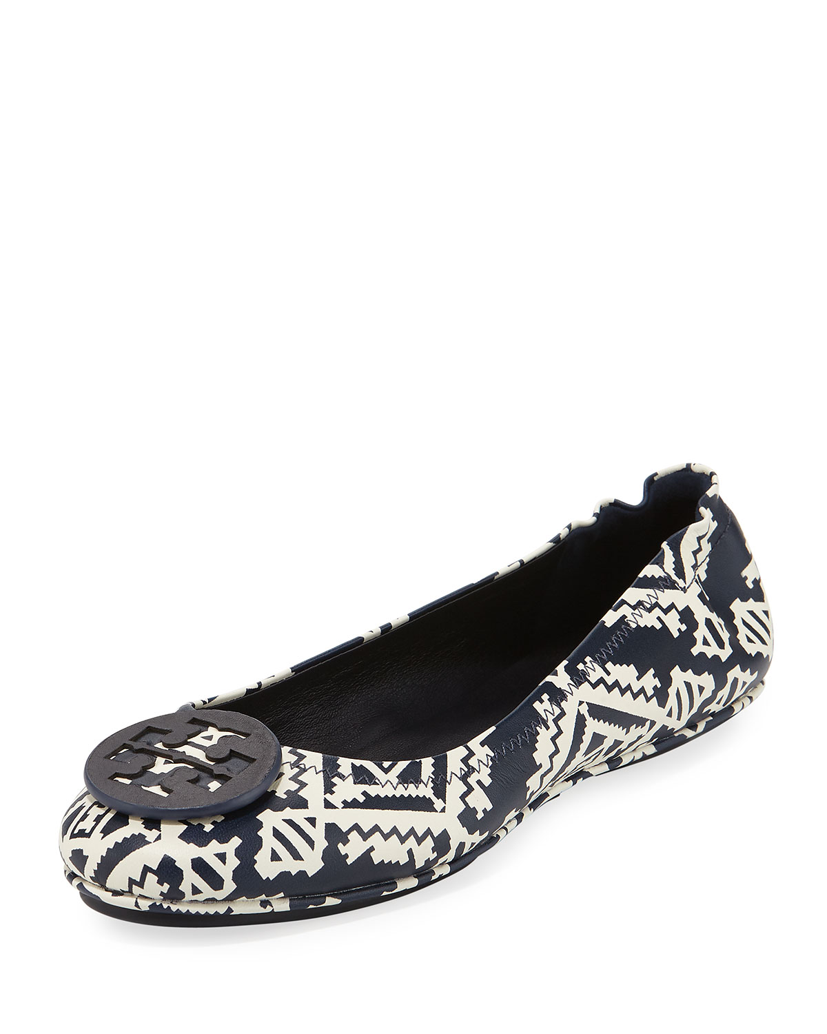 9ad3a1a93716 ... Burch Minnie Floral Travel Logo Ballet Flats Neiman Marcus Minnie  Floral Travel Logo Ballet Flats Source · Authentic Tory Burch Petit Bateau  Kids Export ...