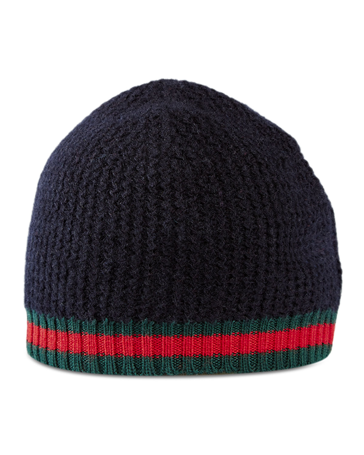 Gucci Cashmere Baby Hat  a337f9aa94f