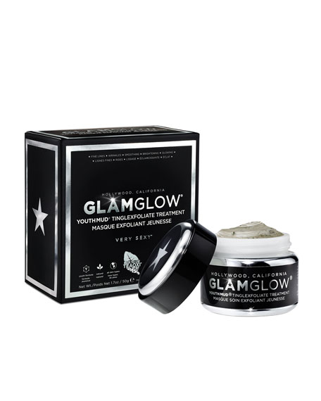 Glamglow YOUTHMUD&#174 Tinglexfoliate Treatment