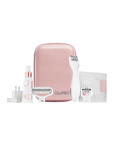 Image 1 of 4: BeautyBio GloPRO Pack N' Glo Essentials Set ($309 Value)