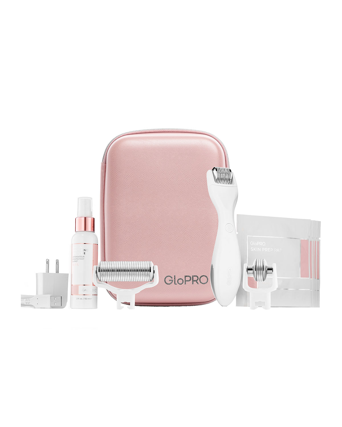 BeautyBio GloPRO Pack N' Glo Essentials Set ($309 Value)