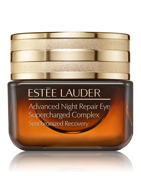 Image 1 of 4: Estee Lauder Advanced Night Repair Eye Supercharging Complex