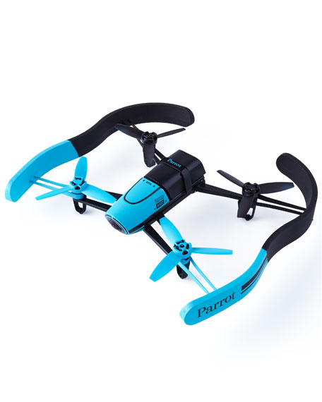 Image 2 of 2: BEBOP DRONE 14 MP FULL HD 10