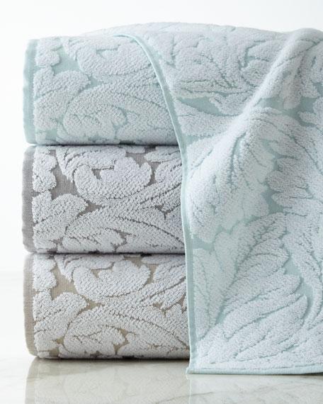 Foglia Bath Towel