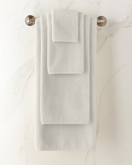 Matouk Marcus Collection Luxury Hand Towel