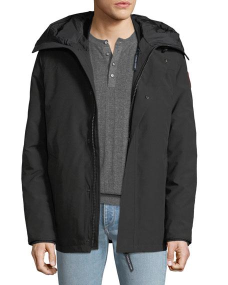 Canada Goose Coats Men's Garibaldi 3-in-1 Parka Coat