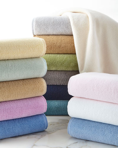 Luxury Bath Towels Rugs Amp Mats At Neiman Marcus