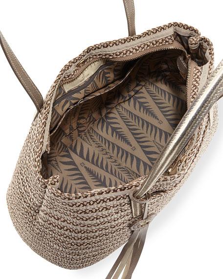 Eric Javits Dame Brooke Squishee Tote Bag