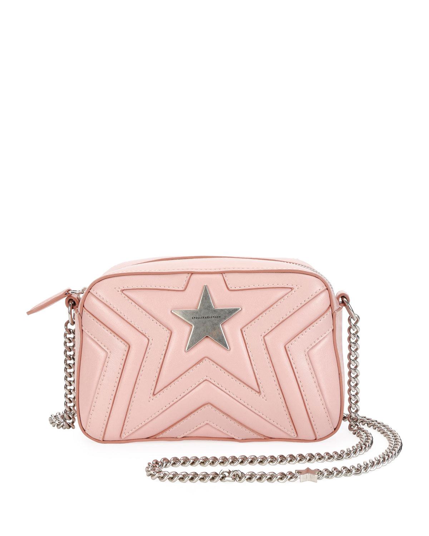 531cc60ca4e3 Stella McCartney Mini Alter-Napa Shoulder Bag
